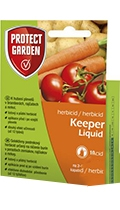 Keeper Liquid - 10 ml PG
